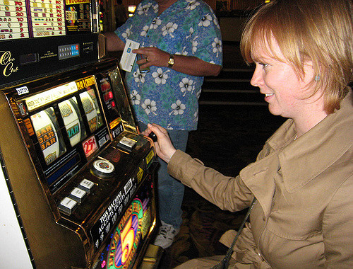 What To Do When Life Feels Like A Gamble